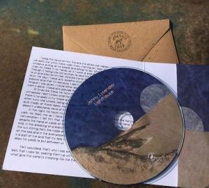 Lighthouse: l'album et l'histoire de Jenny