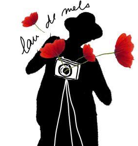 © Lau de Mels
