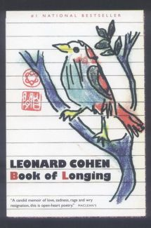 The Book of Longing (2006)
